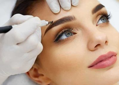 Permanent Cosmetic Artistry